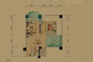 斑竹湾88公寓