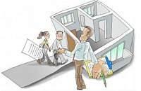 购房合同更名的法律风险,你注意到了吗